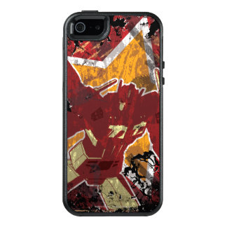 Optimus Propaganda OtterBox iPhone 5/5s/SE Case