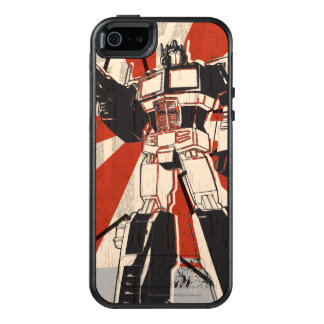 Optimus - Protect OtterBox iPhone 5/5s/SE Case