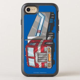 Optimus Truck Mode OtterBox Symmetry iPhone 7 Case