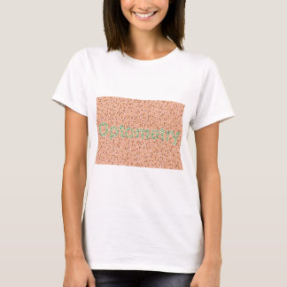 Optometry / Color T-Shirt