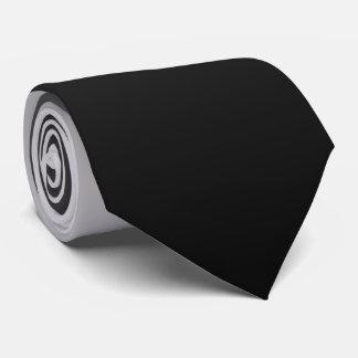 OPUS 1111 Mystic Black Tie