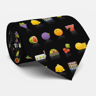 OPUS Casino Tie