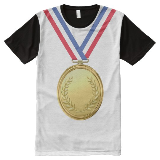 OPUS Champion Gold Medal