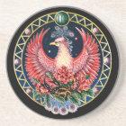 OPUS CHANGEABLE Zodiac Scorpio Coaster
