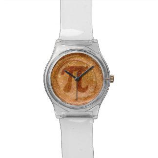 Opus Posh Pi Pie Wrist Watch