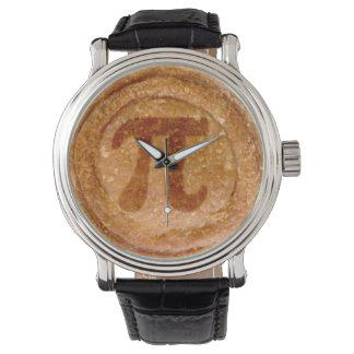 Opus Posh Pi Pie Wristwatch