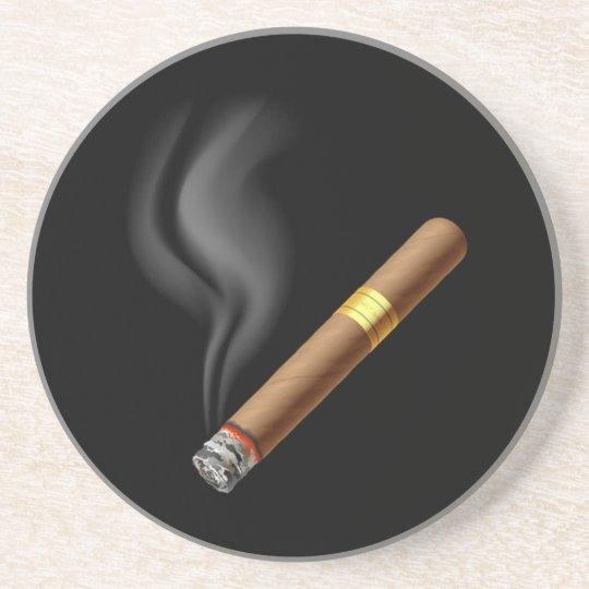 OPUS Smouldering Cigar Coaster