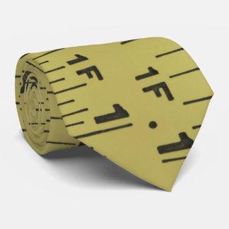 OPUS Tape measure Tie