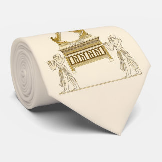 OPUS The Ark of the Covenant Tie