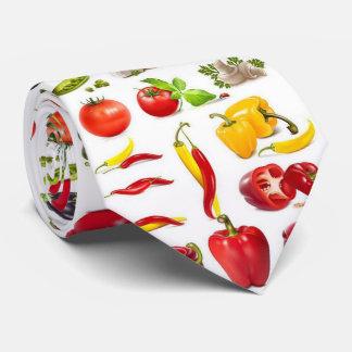 OPUS Vegetables Tie