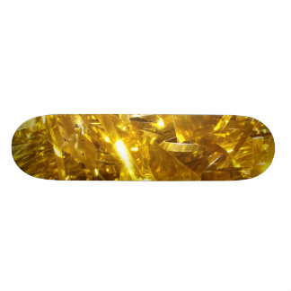 Or de partie skateboards cutomisables