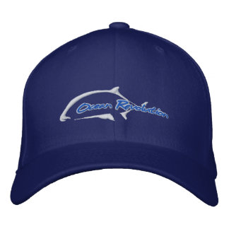 OR EMBROIDERED HAT