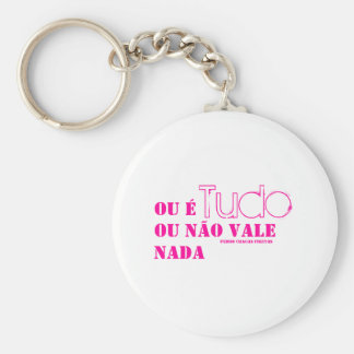 Or it is everything or it is not valid nothing. keychain