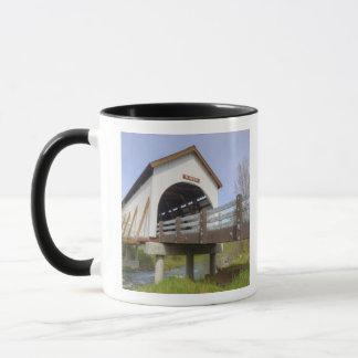 OR, Jackson County, Wimer Covered Bridge Mug