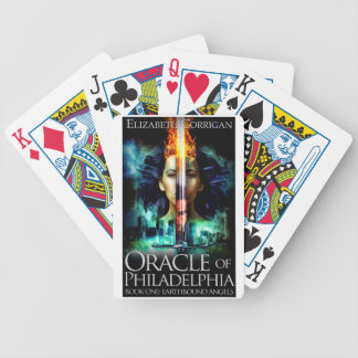 Oracle of Philadelphia Cards