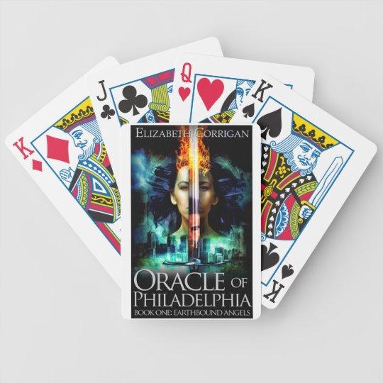 Oracle of Philadelphia Cards
