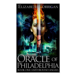 Oracle of Philadelphia Poster