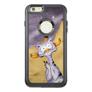 ORAGON ALIEN CARTOON Apple iPhone 6/6s PLUS CS OtterBox iPhone 6/6s Plus Case