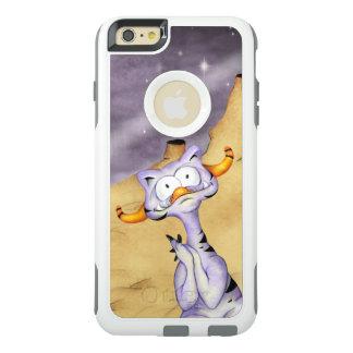 ORAGON ALIEN CARTOON Apple iPhone 6/6s PLUS CS W OtterBox iPhone 6/6s Plus Case