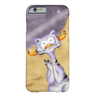 ORAGON ALIEN CARTOON iPhone 6/6s    BARELY T Barely There iPhone 6 Case
