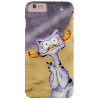 ORAGON ALIEN CARTOON iPhone 6/6s Plus  BT Barely There iPhone 6 Plus Case