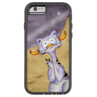 ORAGON ALIEN CARTOON iPhone 6/6s  Tough Xtreme Tough Xtreme iPhone 6 Case