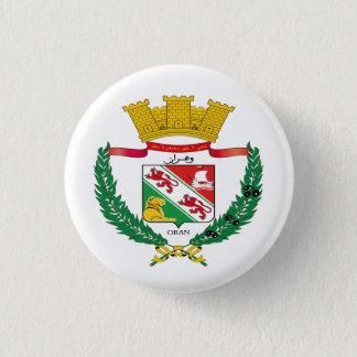 oran swipes in 1 inch round button