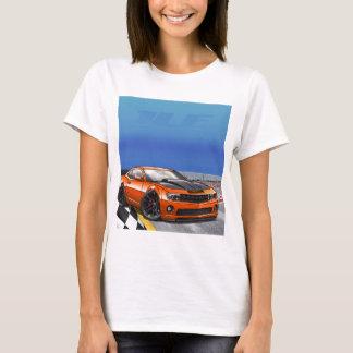 Orange_1LE T-Shirt