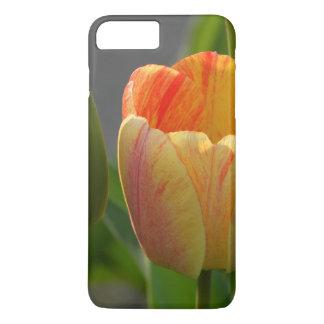 Orange and Yellow Tulip iPhone 7 Plus Case