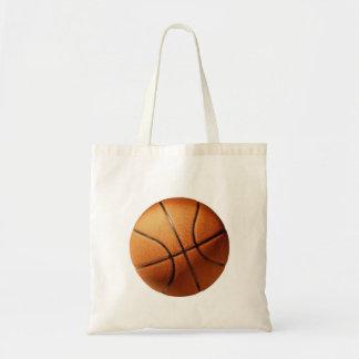 Orange_Basketball,_Tote_Shopping_Bag.
