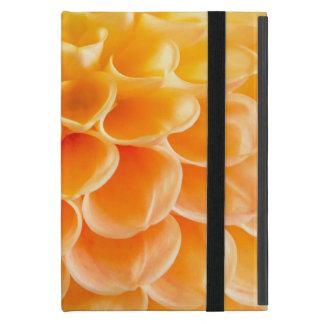 Orange Bells iPad Mini Case