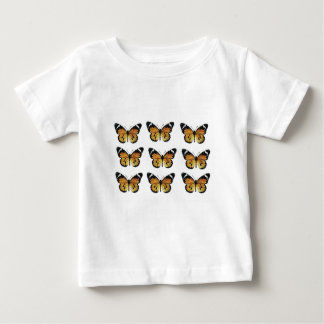 orange bf group baby T-Shirt