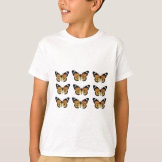 orange bf group T-Shirt