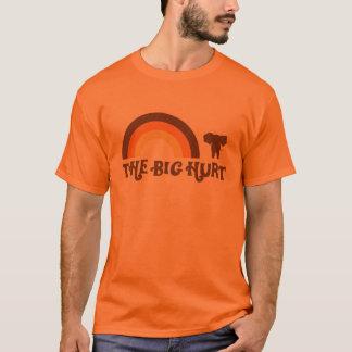 Orange Big Hurt Rainbow T-Shirt