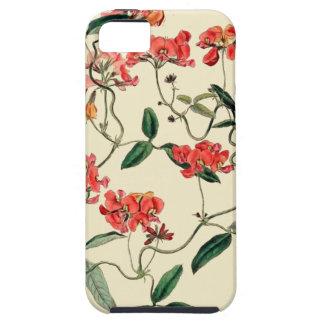 Orange Blossom Case For iPhone 5/5S