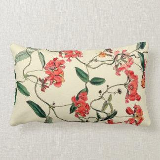 Orange Blossom Pillow