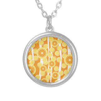 Orange Blossom Special Jewelry