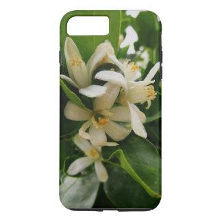 Orange Blossoms iPhone 7 Plus Case