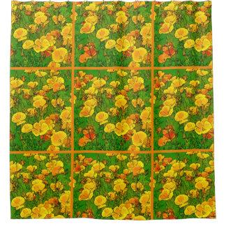 Orange California Poppies 2.2.o