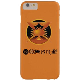 Orange Cancer, iPhone / iPad case