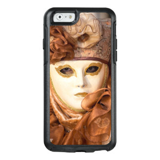 Orange Carnival costume, Venice OtterBox iPhone 6/6s Case