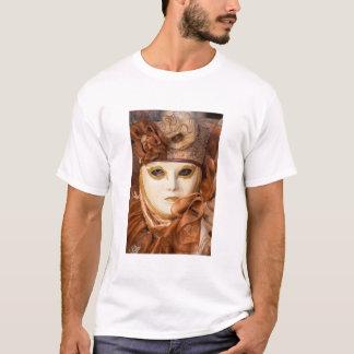 Orange Carnival costume, Venice T-Shirt