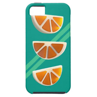 Orange Chew Candy Case For The iPhone 5