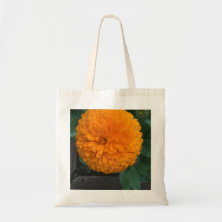 Orange Colorado bloom Tote Bag