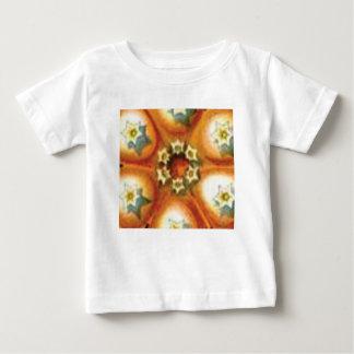 orange core art baby T-Shirt