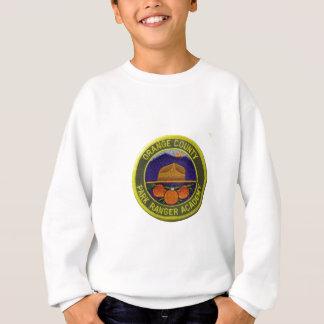 Orange County Ranger Academy Sweatshirt