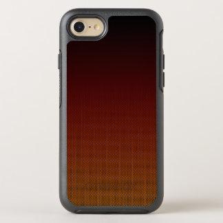 Orange Crush Hex OtterBox Symmetry iPhone 8/7 Case