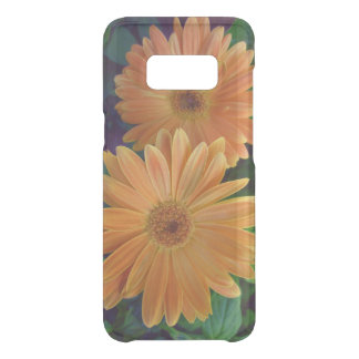 Orange Daisy Uncommon Samsung Galaxy S8 Case