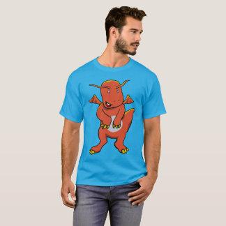 Orange Dragon T-Shirt