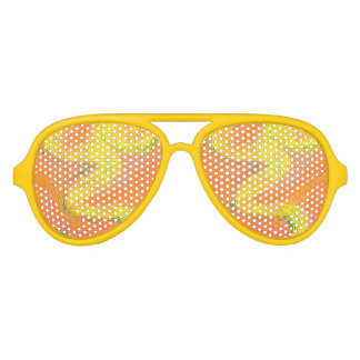 Orange Drizzle Party Shades